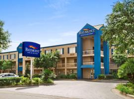 Baymont by Wyndham Gainesville, hotel in Gainesville