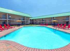 Extend-A-Suites - Amarillo West, hotel in Amarillo