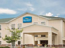 Baymont by Wyndham Augusta Riverwatch, hotel in Augusta