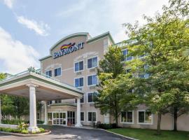 Baymont by Wyndham Grand Rapids N/Walker, hôtel à Grand Rapids
