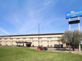 Baymont by Wyndham Sioux Falls, hôtel à Sioux Falls