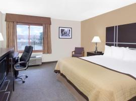 Baymont by Wyndham Green Bay, hotel in Green Bay