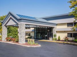 Baymont by Wyndham Madison West/Middleton WI West, hotel in Madison