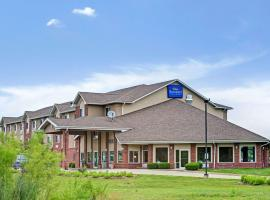 Baymont by Wyndham Indianapolis, hotel in Indianapolis