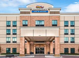 Baymont by Wyndham Denver International Airport, hotel in Denver