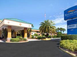 Baymont by Wyndham Florida Mall, hotel in Orlando