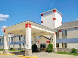 Baymont by Wyndham Wahpeton, hotel v destinaci Wahpeton