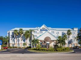 Baymont by Wyndham Fort Myers Airport, hotel near Southwest Florida International Airport - RSW,