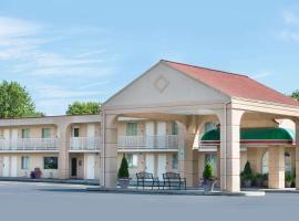 Baymont by Wyndham Sandusky, hotel in Sandusky