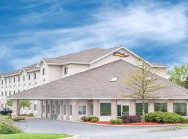 Baymont by Wyndham Freeport, hotel in Freeport