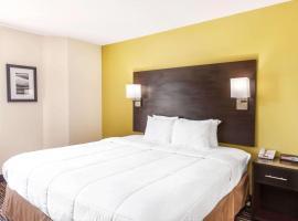 Baymont by Wyndham Newark at University of Delaware, hotel v destinaci Newark