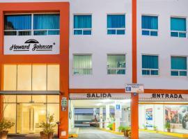 Howard Johnson by Wyndham Guanajuato Leon Avenida, hotel in León