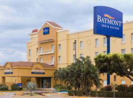 Baymont by Wyndham Lazaro Cardenas, hotel near Lázaro Cárdenas Airport - LZC,