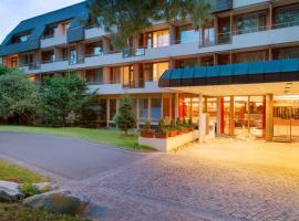 Dolce by Wyndham Bad Nauheim, Hotel in Bad Nauheim