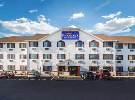 Baymont by Wyndham Cedar Rapids, hotel in Cedar Rapids