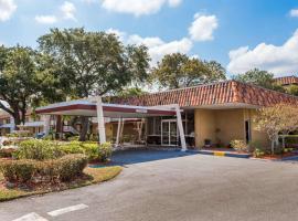 Baymont by Wyndham Sarasota, hotel in Sarasota