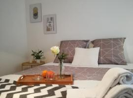 Liberdadeflat4u, alojamento para férias em Braga