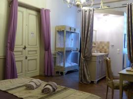 Proche Cité chez Sissi, B&B in Carcassonne