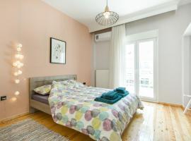 Style 'n' Comfort, pet-friendly hotel in Thessaloniki