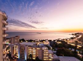Ramada Hotel & Suites by Wyndham Noumea, hotel in Noumea