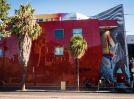 Base St Kilda, hotel in Melbourne