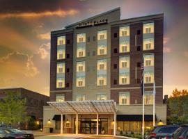 Hyatt Place Columbia/Downtown/The Vista, hotel in Columbia