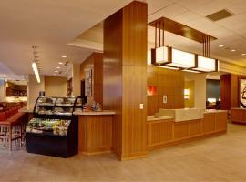 Hyatt Place Detroit/Novi, hotel in Novi