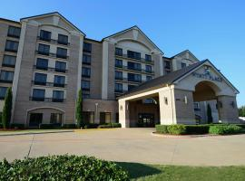 Hyatt Place Indianapolis Airport, hotel near Indianapolis International Airport - IND, Indianapolis