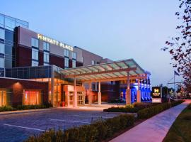 Hyatt Place Long Island East End, hotell sihtkohas Riverhead