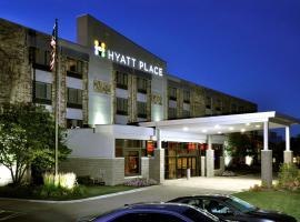 Hyatt Place Milwaukee Airport, hotel in Milwaukee