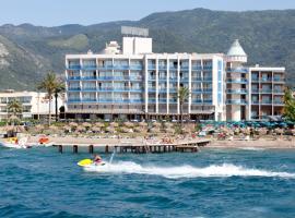 Faustina Hotel & Spa, hotel i Güzelçamlı