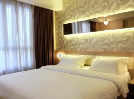 Classie Hotel, hotel in Palembang