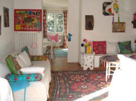 La Clorinde, bed & breakfast a Moustiers-Sainte-Marie