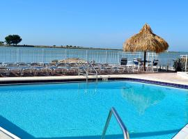 Gulfview Hotel - On the Beach, hotel in Clearwater Beach