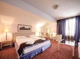 Visconti Militari, hotel near Fashion House Outlet Center, Bucharest