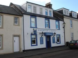 Harbourlights Accomodation, hotel near Glasgow Gailes, Irvine