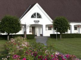 Sagadi Manor Hotel, hotell Sagadis