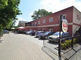 Bizancjum Pokoje Gościnne, pet-friendly hotel in Kłodzko