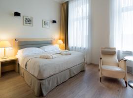 Brass Suites – obiekty na wynajem sezonowy w Łodzi
