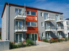 Come IN Comfort, serviced apartment in Ingolstadt