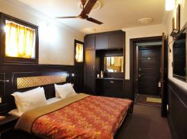 Hotel Sadaf, hotel in Srinagar
