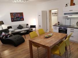 Fewo Faubel Centro 42 m² & 54 m², apartment in Oberhausen