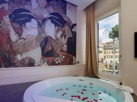 Torre Argentina Relais - Residenze di Charme, B&B in Rome