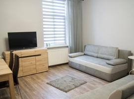 Apartamenty Centrum Chodzież, pet-friendly hotel in Chodzież