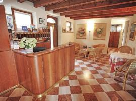 Hotel Faccioli, hotel a Valeggio sul Mincio
