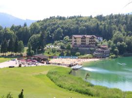 Hotel Al Lago, hotel near Ortesino - Sommo Alto, Lavarone