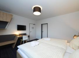 Landhotel Hopster, hotel in Rheine