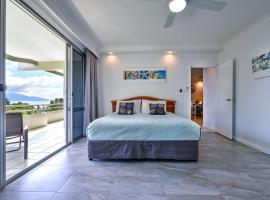 POINCIANA 101 HAMILTON ISLAND CENTRALLY LOCATED 3 BEDROOM, plus BUGGY!!, apartment in Hamilton Island