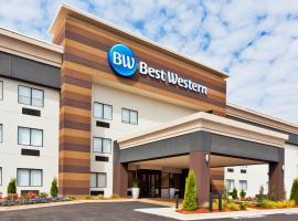Best Western Montgomery I-85 North, hôtel à Montgomery