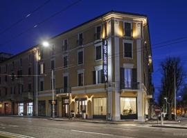 Boutique Hotel Liberty 1904, отель в Болонье